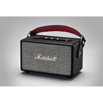 Marshall Kilburnสีดำ แถมฟรี Marshall Mode มูลค่า 2490 บาท สินค้ารับประกัน 1ปีเต็ม