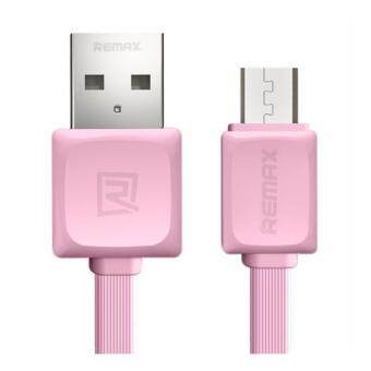 Remax RC-008m 1M Quick Charge and Data Cable Micro USB for Samsung / Android