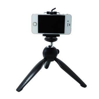 รีวิว ขาตั้งกล้องและโทรศัพท์ YT - 228 นำเสนอ
