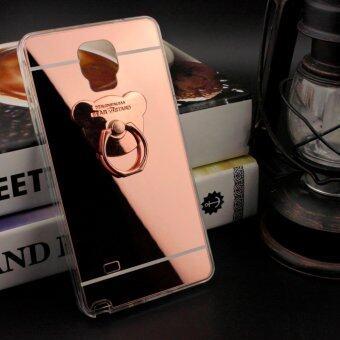 BestSeller Bear Stand เคส Samsung Galaxy Note 4