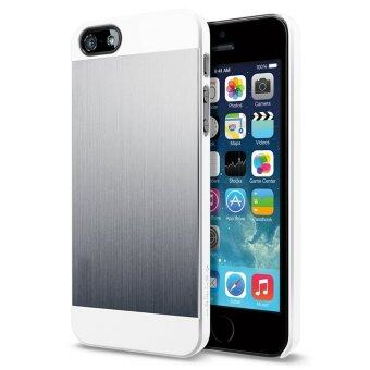 SPIGEN เคส Apple iPhone 6s / 6 Case Aluminum Fit ( Satin Silver)