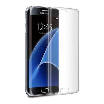 Cessory ฟิล์มกันรอยใส 3D โค้ง เต็มจอ คลุมขอบ Samsung Galaxy S7 edge / G935