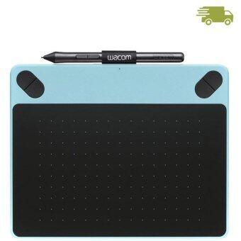 นำเสนอ WACOM Intuos Draw Pen Small MintBlue CTL-490/B0-C (Mint Blue) ส่งไว1-3วันทำการ ประกันศูนย์ มาใหม่