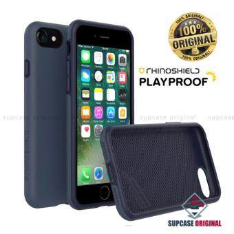 RhinoShield PlayProof เคสกันกระแทกระดับ Military Grade ของแท้ สำหรับ iPhone 7 สีน้ำเงิน