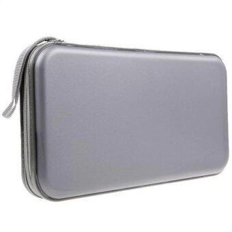 CD BAG 80PCS /กระเป๋า CD 80 PCSสีเทา