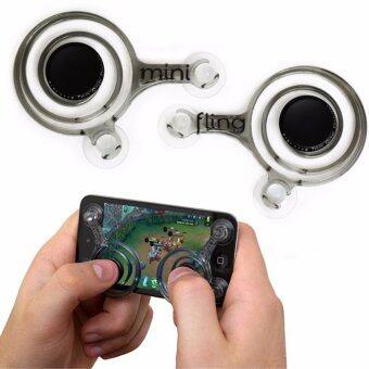 รีวิว 4sshop- จอยเกมส์มือถือ i Joystick-It(1คู่) ขายดี