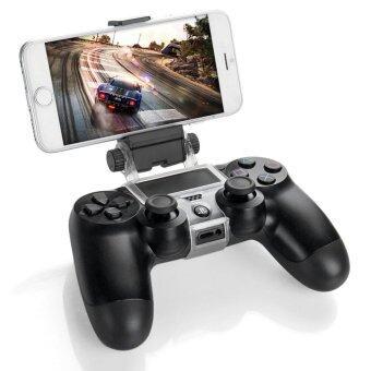 คลิป มือถือ PS4 Mobile Phone Smart Clip Clamp Holder for SONY Playstation 4 Dualshock Controller