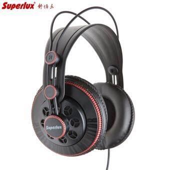 หูฟังแบบครอบหู Superlux รุ่น HD-681B