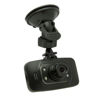 HD กล้องติดรถยนต์ รุ่น GS8000L - สีดำ