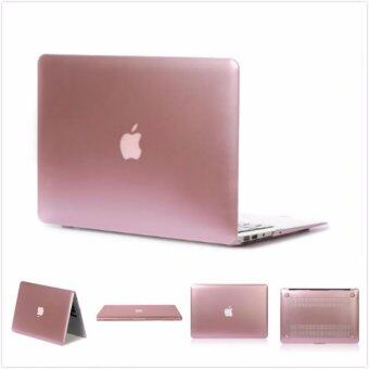 XTV Marble Pattern Cover Protective Laptop Case For Apple Mac-book Pro 13 Inch (Multicolor) - intl ราคาถูกที่สุด ส่งฟรีทั่วประเทศ
