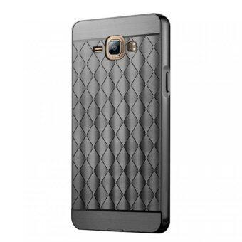 CaseJa Viper เคส Samsung Galaxy J1 (ฺBlack)