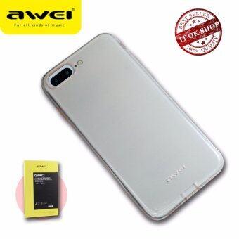 AWEI PT-7 เคส ซิลิโคน 4.7 Protective Case iPhone 6 / 6S + Awei GRC iPhone 6/6S