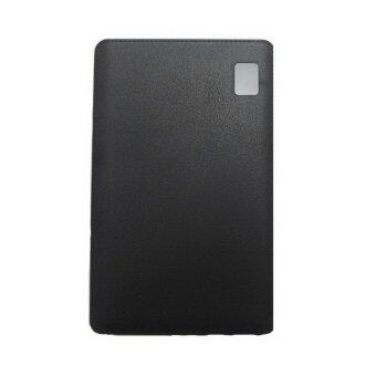 Remax Proda แบตสำรอง power bank 30000mAh 4 Port รุ่น Notebook Powerbox (สีดำ)