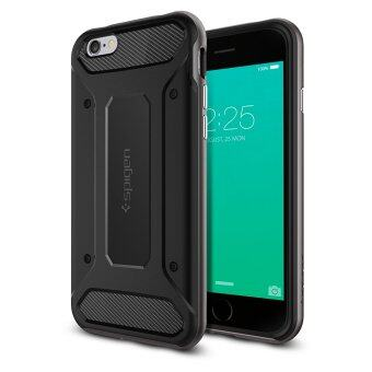SPIGEN Apple เคส iPhone 6s Plus / 6 Plus Case Neo Hybrid Carbon (Gunmetal)
