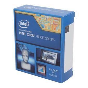 Refurbished Intel Xeon Processors รุ่น E5-2620V2 รับประกัน 2 ปี
