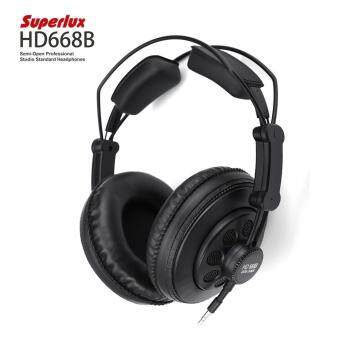 Superlux หูฟัง monitor headphones