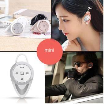 F11 Bluetooth หูฟังบลูทูธสเตอริโอ เล็กที่สุด