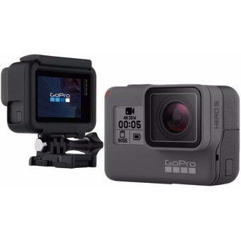 Gopro The Frame เคส Housing สำหรับ GoPro Hero 5 Black Actioncam