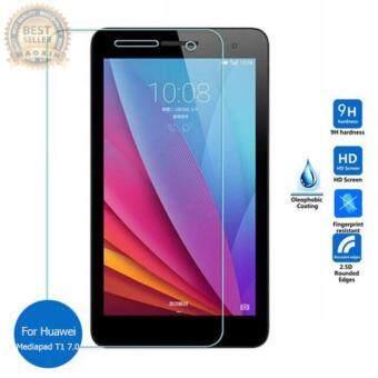 maoxin JDO ฟิล์ม Huawei MediaPad T1 7.0 ใสกระจกนิรภัย Tempered Glass