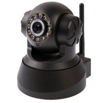 (LBD) PNP Cam IP Camera Full HD กล้องวงจรปิดไร้สาย - Black
