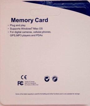 Elit 16GB Micro SD Card Class 10 Fast Speed (ฟรี! ของแถม 4 ชิ้น) (image 2)