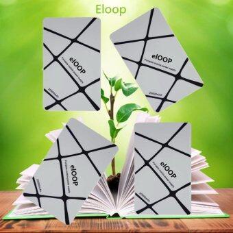 Eloop Power Bank แบตสำรอง พาวเวอร์แบงค์ ชาร์จไว ขนาดเล็ก Mini Power Suppy Portable 20000mAh (white)pack 4pcs