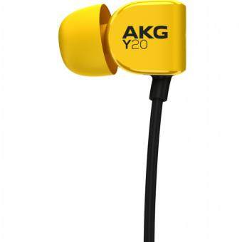 AKG หูฟัง รุ่น Y20U