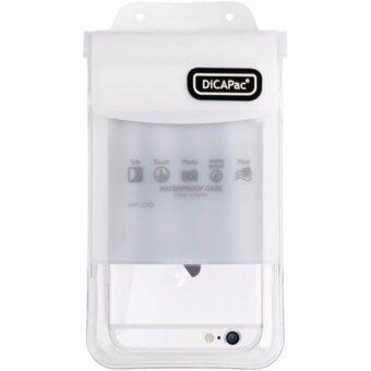 ซองกันน้ำ DiCAPac สำหรับมือถือ/สมาร์ทโฟน รุ่น WP-C10i