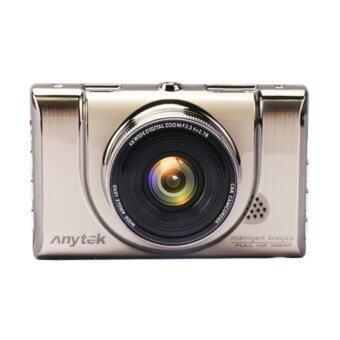 Anytek Car Camcorder กล้องติดรถยนต์ รุ่น A100+ (สีทอง)