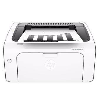 HP LaserJet Pro M12a (ขาวดำ)