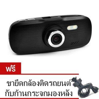 DVR G1W NT96650 Full HD (Black ) ฟรี ขายึดกับก้านกระจกมองหลัง