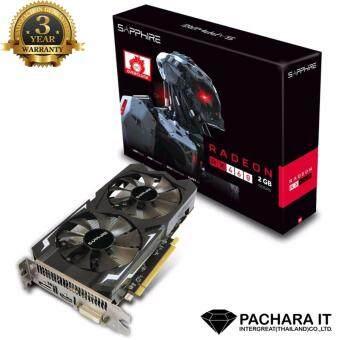 SAPPHIRE RX 460 OC 2GB D5 ประกันศูนย์