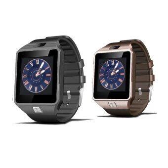 Smart Watch Z นาฬิกาโทรศัพท์ Smart Watch รุ่น A9 Phone Watch แพ็ค 2 ชิ้น (GOLD/BLACK)
