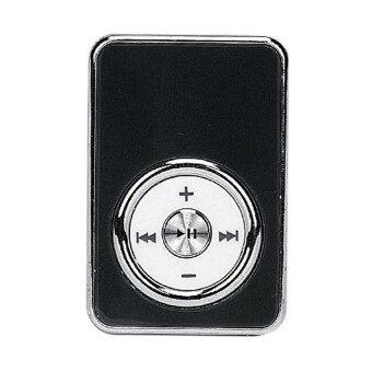 ไมโครเอสดี 32กรัมมินิ MP3 เล่น (สีดำ)