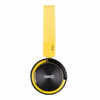AKG Y40 Mini On-Ear