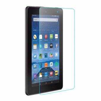 Harga Tempered Glass for Amazon Kindle Fire 7 (Clear)