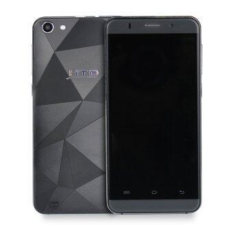 มาใหม่ HTD Delux1 จอ5นิ้วQuad-Core 1GB / 8GB (สีดำ) รีวิว