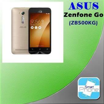 ASUS ZenFone Go 5.0 3G 8GB (ZB500KG)-ประกันศูนย์ (Gold)