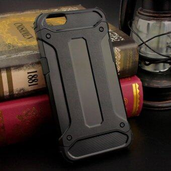 BestSeller Rugged Hybrid Dual Layer เคส OPPO A57