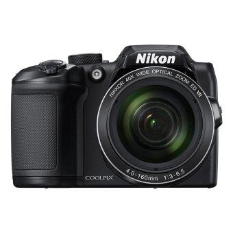 check ราคา Nikon Coolpix B500 (Black) ประกันศูนย์ แนะนำ