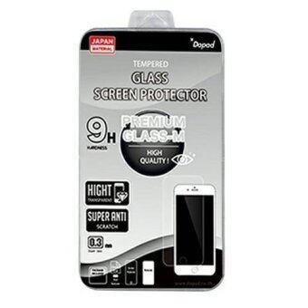 DAPAD กระจกนิรภัย9H GLASS-M APPLE iPhone 6/6S