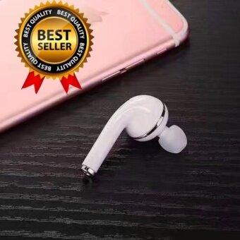 Lilry shop Bluetooth หูฟังบลูทูธ 4.1 ฟังเพลง.รับสายสทนาได้ ขนาดเล็กเท่าหู