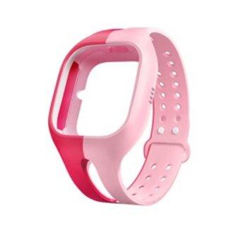 สายนาฬิกาซิลิโคน สำหรับ imoo watch phone Y01