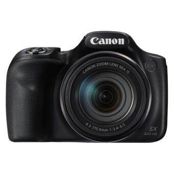 (Imported) Canon PowerShot SX540 HS Black ...