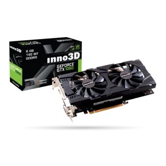INNO3D GEFORCE GTX 1060