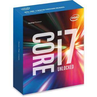 ต้องการขาย Intel® Core™ i7-6800K Processor (15M Cache up to 3.60 GHz)
