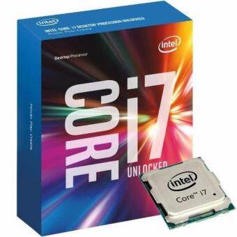 Intel® Core™ i7-6850K BX80671I76850K