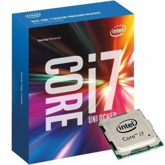 ซื้อ/ขาย Intel Core i7-6850K (BX80671I76850K) (15M Cache, up to 3.80 GHz) )Processor
