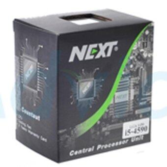ประเทศไทย Intel CPU Core i5 - 4590 (Box-Fan Next)