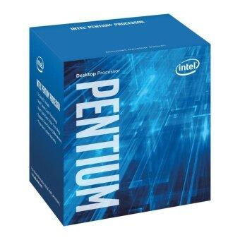 Intel CPU Pentium G4400 3.30GHz 2C/2T LGA-1151
